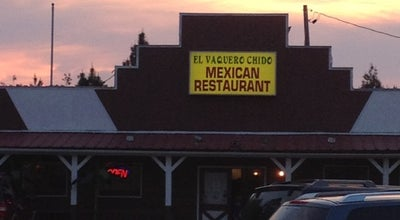 Photo of Mexican Restaurant El Vaquero Chido at 13 Richardson Ozona Rd, Picayune, MS 39466, United States