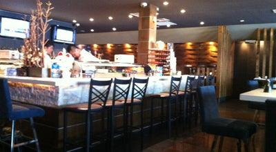 Photo of Sushi Restaurant Sushi Moto Sake & Wine Bar at 4901 Yonge St, Toronto, ON M2N 5N4, Canada
