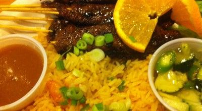 Photo of Thai Restaurant Original Thai BBQ at 11323 183rd St, Cerritos, CA 90703, United States