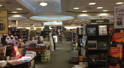 Photo of Bookstore Barnes & Noble Booksellers at 5705 Johnston St, Lafayette, LA 70503, United States