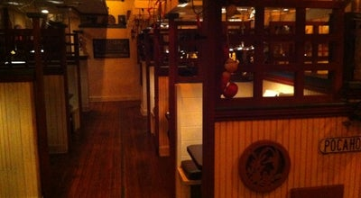Photo of American Restaurant C.J. Maggies at 16 E Main St, Buckhannon, WV 26201, United States