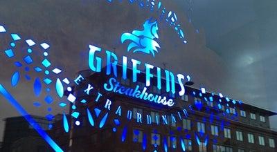 Photo of Steakhouse Griffins' Steakhouse at Klarabergsviadukten 67, Stockholm 111 64, Sweden