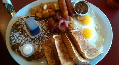 Photo of Breakfast Spot Features at 159 Ontario St., Stratford, ON N5A 3H1, Canada