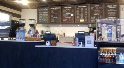 Photo of Coffee Shop Saxbys Coffee at 3 W Morton St, Bethlehem, PA 18015, United States