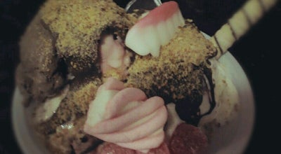 Photo of Ice Cream Shop Sorveteria Zeca's at Brazil
