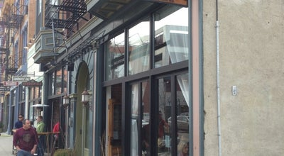 Photo of Coffee Shop 1215 Wine Bar & Coffee Lab at 1215 Vine St, Cincinnati, OH 45202, United States