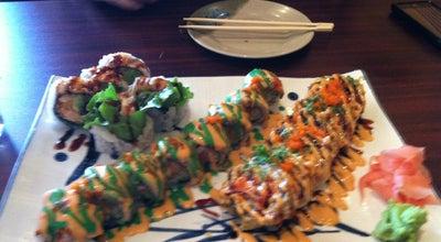 Photo of Japanese Restaurant Oyama Sushi at 1853, Iowa City, IA 52240, United States