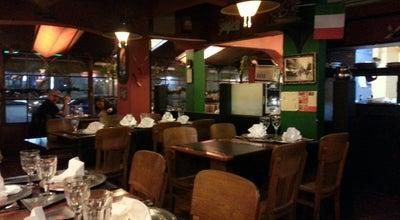 Photo of Italian Restaurant Fellini Ristobaretto at José Martí 3408, Montevideo, Uruguay