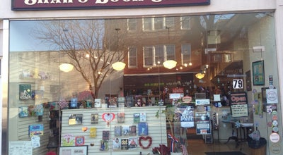 Photo of Bookstore Shaw's Book Shop at 79 Westwood Ave, Westwood, NJ 07675, United States