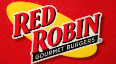 Photo of Burger Joint Red Robin Gourmet Burgers at 6699 Edwardsville Crossing Dr, Edwardsville, IL 62025, United States