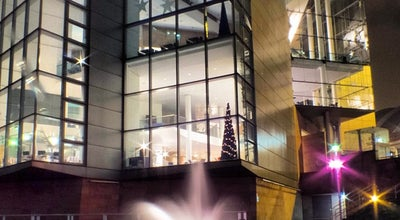 Photo of Concert Hall The Bridgewater Hall at Manchester M2 3WS, United Kingdom