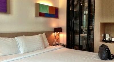 Photo of Hotel Vic3 Bangkok at Phahonyothin 3, Thailand