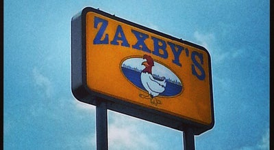 Photo of Fast Food Restaurant Zaxby's at 425 Ponce De Leon Ave Ne, Atlanta, GA 30308, United States