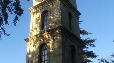 Photo of Historic Site Tophane at Osmangazi, Turkey
