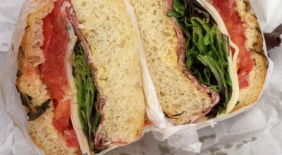 Photo of Sandwich Place Bottino at 248 10th Ave, New York, NY 10001, United States