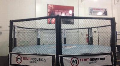 Photo of Martial Arts Dojo Prime Gym at Rua 1134, Goiânia 74180-130, Brazil