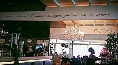 Photo of Italian Restaurant Ristorante Arpège at Desenzano del Garda, Italy