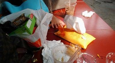 Photo of Ice Cream Shop popice babeh purwakarta at Jl.langensari 2 No 8, purwakarta, Indonesia