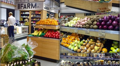 Photo of Organic Grocery Little Farms at #01-20 Valley Point 248371, Singapore