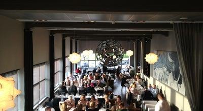 Photo of Restaurant Ekebergrestauranten at Kongsveien 15, Oslo 0193, Norway