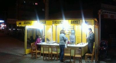 Photo of Food Truck Şırdancı Ahmet at Martı Otel Karşısı, Mersin, Turkey