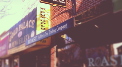 Photo of Coffee Shop Roast Coffee & Tea Trading Company at 41 E Main St, Patchogue, NY 11772, United States
