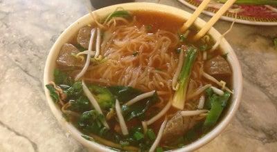 Photo of Vietnamese Restaurant Khai Hoan at 1537 E Apache Blvd, Tempe, AZ 85281, United States