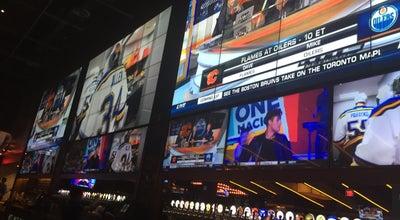 Photo of Bar Tony C's Sports Grill at 17 3rd Ave, Burlington, MA 01803, United States
