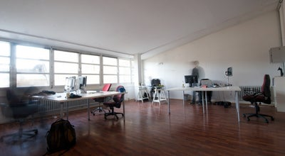 Photo of Coworking Space co.up coworking at Adalbertstr. 7-8, Berlin 10999, Germany