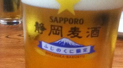 Photo of Sake Bar 乃だや at 七間町16-10, 静岡市葵区 420-0035, Japan