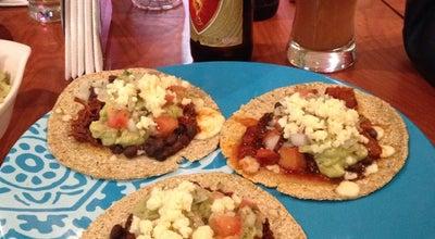 Photo of Mexican Restaurant TAC & ROLL at Diego De Almagro, Ecuador