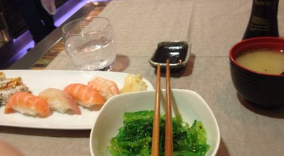 Photo of Sushi Restaurant Itacho Sushi at Italy