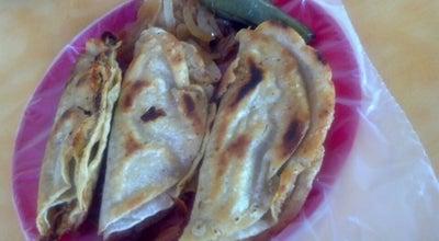 Photo of Taco Place Paco Tacos De Barbacoa at Mexico