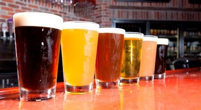 Photo of Bar World of Beer at 4437 Lyons Rd, Coconut Creek, FL 33073, United States