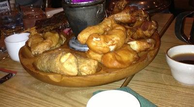 Photo of Chinese Restaurant Aloha Restaurant at 901 Hanover St, Manchester, NH 03104, United States