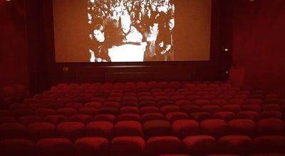Photo of Indie Movie Theater Les Variétés at 37 Rue Vincent Scotto, Marseille 13001, France