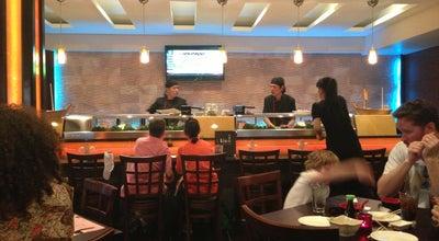 Photo of Japanese Restaurant Ichiban Steakhouse And Sushi at 3187 University Ave, Dubuque, IA 52001, United States