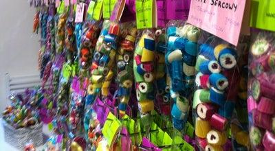 Photo of Candy Store Manufaktura Cukierków at Nowy Świat 21, Warszawa 00-029, Poland
