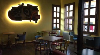 Photo of Cafe Telli Peri Cafe&Restaurant at Ünalan Mahallesi Müjde Sokak No:5, Uşak, Turkey