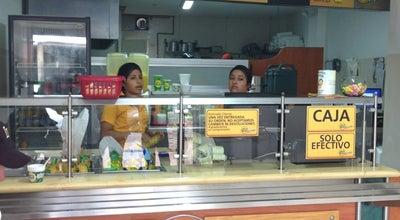 Photo of Breakfast Spot Cafe de Tere at Todos Los Santos  Y Victor E. Estrada, Urdesa Central, Guayaquil, Ecuador