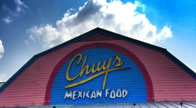Photo of Mexican Restaurant Chuy's at 3408 Central Expy, Plano, TX 75074, United States