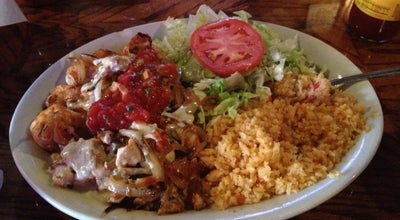 Photo of Mexican Restaurant El Centinela at 6072 Highway 53, Braselton, GA 30517, United States