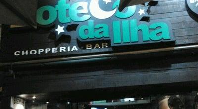 Photo of Dive Bar Boteco da Ilha at Av. Jorn. Rubens De Arruda Ramos, 2100, Florianópolis 88015-700, Brazil