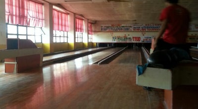 Photo of Bowling Alley Crystal Lanes at Olongapo City, Philippines