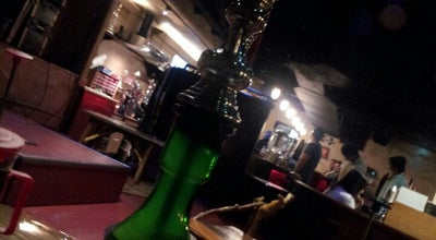 Photo of Hookah Bar Chronic Town at 224 W College Ave, State College, PA 16801, United States