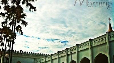 Photo of Mosque Masjid Darul Taqwa at Jalan Merpati, Miri 98000, Malaysia
