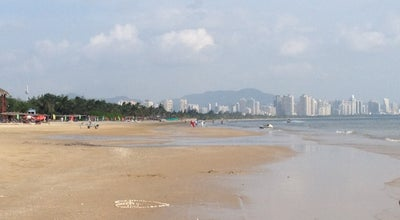 Photo of Beach 三亚湾 Sanya Bay at Sanya, Ha, China