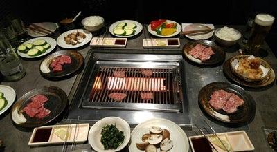 Photo of Japanese Restaurant Ushido at Lychener Str. 18, Berlin 10437, Germany