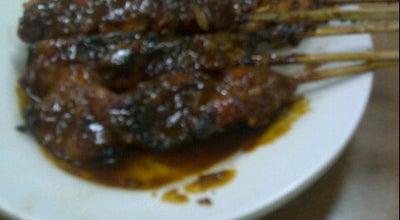 Photo of Asian Restaurant Sate & Sop Soepardi at Jalan Rajawali No. 22 Kvli, Palembang, Indonesia