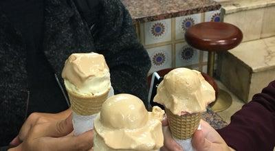 Photo of Ice Cream Shop Slastičarna Egipat at Ferhadija, 29, Sarajevo 71000, Bosnia and Herzegovina